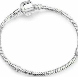 """Pandora Jewelry - Pandora """"Be Charming"""" Bracelet"""